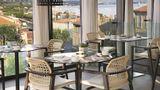Hotel de Paris St Tropez Restaurant