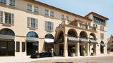 Hotel de Paris St Tropez Exterior