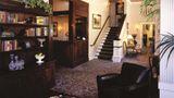 Hotel La Rose Lobby