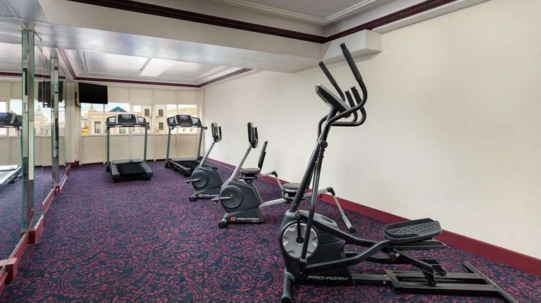 """<b>Hotel Whitcomb Recreation</b>. Images powered by <a href=""""https://iceportal.shijigroup.com/"""" title=""""IcePortal"""" target=""""_blank"""">IcePortal</a>."""