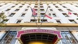 """<b>Hotel Whitcomb Exterior</b>. Images powered by <a href=""""https://iceportal.shijigroup.com/"""" title=""""IcePortal"""" target=""""_blank"""">IcePortal</a>."""