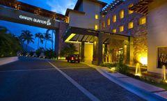 Luxury Residences Garza Blanca Preserve