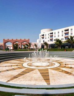 Salalah Gardens Residences