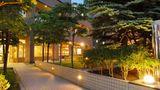 Sapporo Excel Hotel Tokyu Exterior