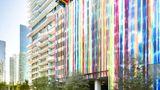 SLS Brickell Exterior