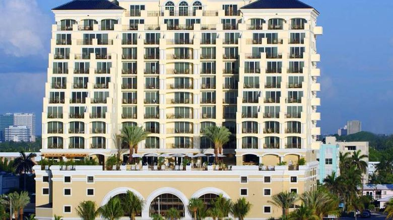 """The Atlantic Hotel  and  Spa Exterior. Images powered by <a href=""""http://web.iceportal.com"""" target=""""_blank"""" rel=""""noopener"""">Ice Portal</a>."""