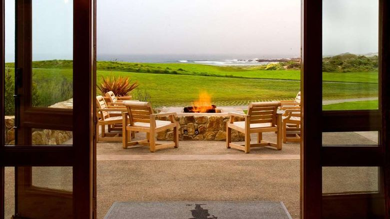 """The Inn at Spanish Bay Exterior. Images powered by <a href=""""http://web.iceportal.com"""" target=""""_blank"""" rel=""""noopener"""">Ice Portal</a>."""