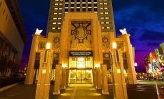 Park Front Hotel Universal Studios Japan