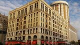 The Pfister Hotel Exterior