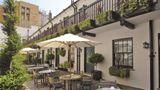 The Stafford London Restaurant