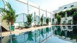Windsor Plaza Hotel Pool