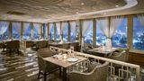 Windsor Plaza Hotel Restaurant