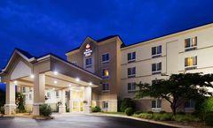 Best Western Plus Waynesboro Inn & Stes