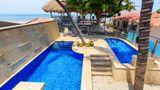 GIO Hotel Santa Marta Tama Pool