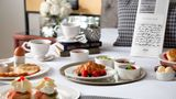 Chekhoff Hotel Moscow Curio Collection Restaurant