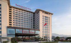 Ramada Plaza by Wyndham Enshi