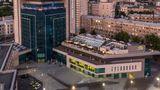 Kharkiv Palace Hotel Exterior