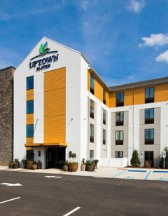 Uptown Sts Extended Stay Austin Downtown