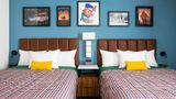 Uptown Sts Extended Stay Austin Downtown Suite