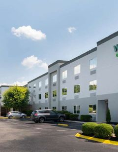Wingate by Wyndham Asheville Airport