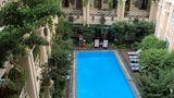 Grand Hotel Pool