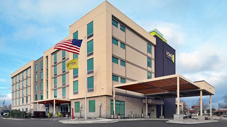 """Home2 Suites by Hilton Memphis Wolfchase Exterior. Images powered by <a href=""""http://web.iceportal.com"""" target=""""_blank"""" rel=""""noopener"""">Ice Portal</a>."""