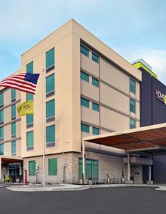 Home2 Suites by Hilton Memphis Wolfchase