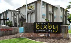 Hotel Bixby Scottsdale-BW Signature Coll
