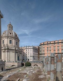 NH Collection Fori Imperiali