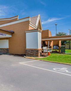 Quality Inn Gastonia/West of Charlotte