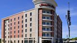 Hampton Inn by Hilton Cedar Falls Exterior