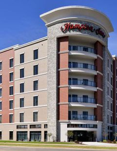 Hampton Inn by Hilton Cedar Falls