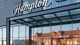 Hampton by Hilton Leeds City Centre Exterior