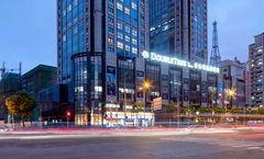 DoubleTree by Hilton Shanghai Jing'an