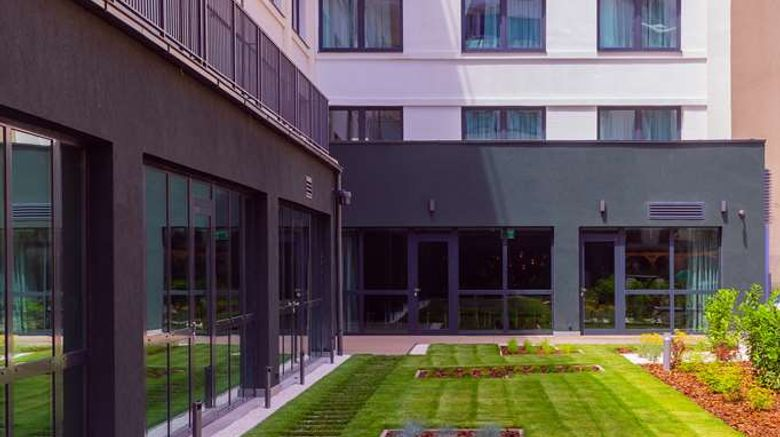"""Barcelo Budapest Exterior. Images powered by <a href=""""http://web.iceportal.com"""" target=""""_blank"""" rel=""""noopener"""">Ice Portal</a>."""