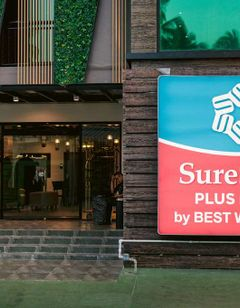 SureStay Plus by BW AC LUXE Angeles City