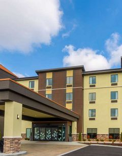Mainstay Suites Bowling Green