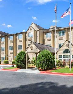Motel 6 Atlanta Smyrna