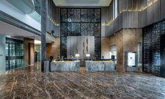 DoubleTree by Hilton Putrajaya Lakeside