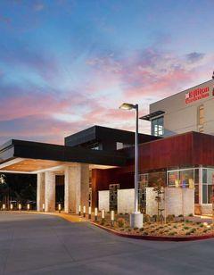 Hilton Garden Inn Sunnyvale CA
