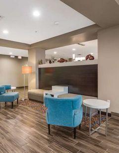 Mainstay Suites Union City