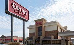 Drury Inn & Suites KC Shawnee Mission