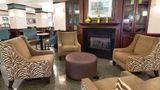 Drury Inn & Suites Detroit Troy Lobby