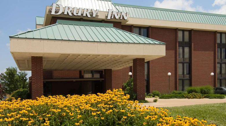 """Drury Inn  and  Suites St Louis Fenton Exterior. Images powered by <a href=""""http://web.iceportal.com"""" target=""""_blank"""" rel=""""noopener"""">Ice Portal</a>."""