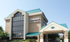 Drury Inn & Suites Charlotte Univ Place
