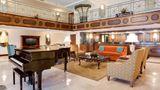 Drury Inn & Suites St Louis Conv. Center Lobby