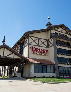 Drury Inn & Suites Jackson, MO
