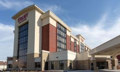 Drury Inn & Suites KC Overland Park