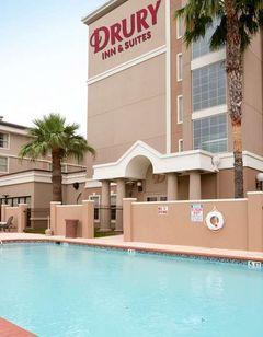 Drury Inn & Suites McAllen