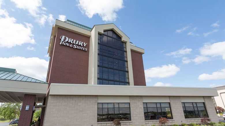 """Drury Inn  and  Suites St Louis Southwest Exterior. Images powered by <a href=""""http://web.iceportal.com"""" target=""""_blank"""" rel=""""noopener"""">Ice Portal</a>."""